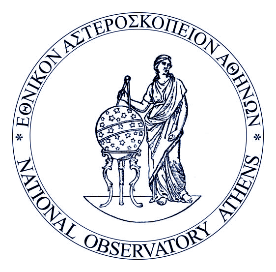 National Observatory of Athens logo